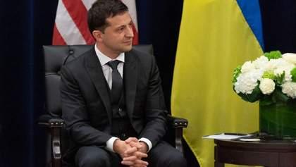 Зеленский ведет себя достойно, – эксперт об украинском скандале в США