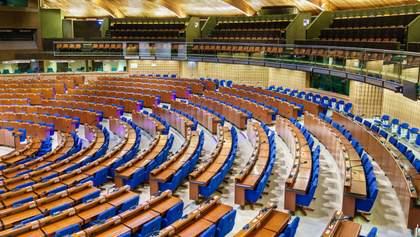 Сессия ПАСЕ без Украины и с Россией: что будет делать новая украинская делегация