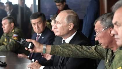 Путіну вбити кілька тисяч людей взагалі нічого не варто, – Яковина