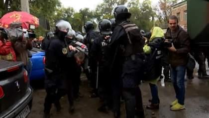 В Одесі пройшли масштабні антитерористичні навчання: фото та відео