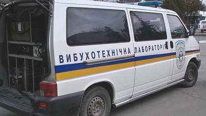 Из-за фейкового минирования в Харькове эвакуировали 2200 человек