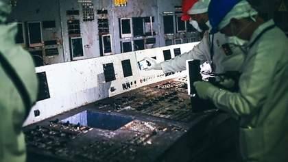 Чорнобильська АЕС через 33 роки після аварії: фото зсередини