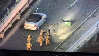 Як військові привертають увагу до своїх проблем: приклад мінера мосту в Києві та інших