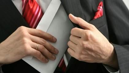 Заработок на коррупционерах: чем законопроект поможет Украине
