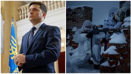 """Головні новини 30 вересня: цілі України до 2030 року, російські """"зелені чоловічки"""" в Норвегії"""