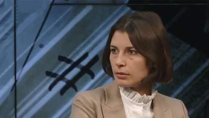 Вони благали ГПУ, – Каленюк про роль США і Британії у поверненні вкрадених активів Януковича
