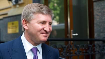 """Ахметов не платитиме 760 млн доларів за """"Укртелеком"""": олігарх домовився з ексвласником"""