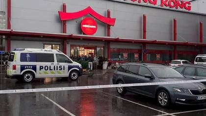 Різанина у Фінляндії: на студентів училища напав чоловік з мечем, є загиблі і поранені – відео