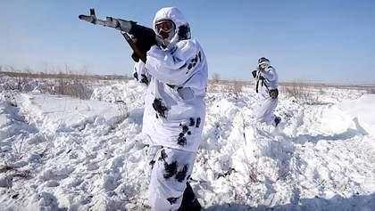 Російський спецназ у Норвегії: з'явилися нові докази присутності чеченців Кадирова