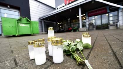 Резня в Финляндии: погибла 23-летняя украинская девушка