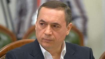 Справу колишнього нардепа Мартиненка передали до антикорупційного суду
