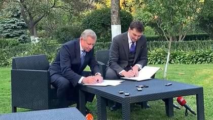 Кабмин подписал меморандум о сотрудничестве с Нацбанком: что это означает