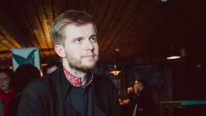 """Самый молодой депутат: на что потратил первую зарплату """"слуга народа"""" Святослав Юраш"""
