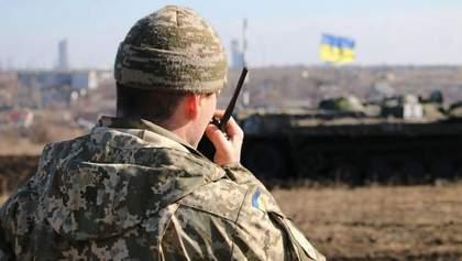 Данилюк розповів, чи військові підтримують розведення військ на Донбасі