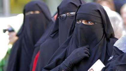 В Саудовской Аравии сняли еще один жесткий запрет для женщин