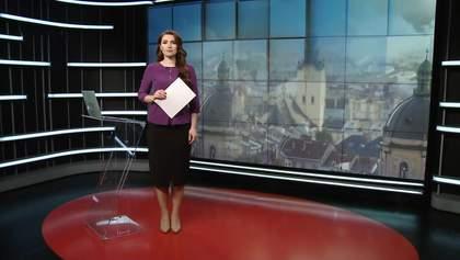 Выпуск новостей за 12:00: Пострадавшие в аварии во Львове. Встреча Зеленского и Лукашенко