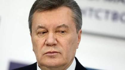 Що чекає на Януковича після повернення в Україну