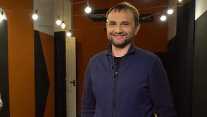 """Вятрович о Зеленском, """"русском мире"""" и борьбе с Польшей"""