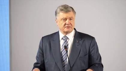 """Позиція Порошенка щодо формули Штайнмаєра: реакція """"Азову"""" на розведення військ"""