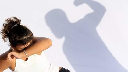 """Проект """"Полина"""": как полиция будет бороться с насилием в семье"""