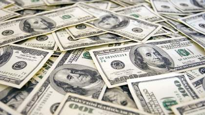 Україна виплатила пів мільярда боргу МВФ