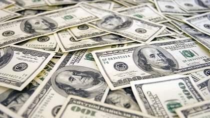 Украина выплатила полмиллиарда долга МВФ
