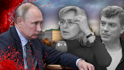 Сакральні жертви Путіна: кого і чому вбивають у Росії