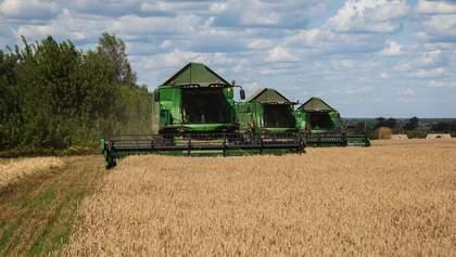"""Группа компаний """"Укрлендфарминг"""" закончила посев озимой пшеницы"""