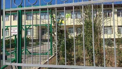 Варвары в Херсонесе, дети в клетке и без крыши над головой: новости Крымнаша