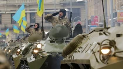 День защитника Украины-2019: программа мероприятий в Киеве и других городах