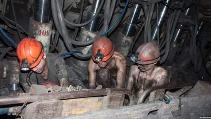 Гончарук розповів коли держава розрахується з шахтарями