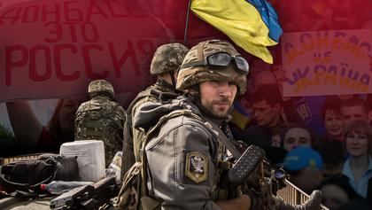 """Якщо не """"Мінськ"""", то що: які сценарії для Донбасу розглядають у Зеленського"""
