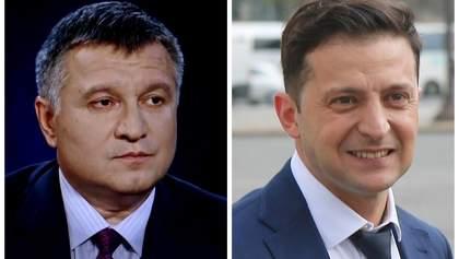 Аваков намагається попередити Зеленського, – експерт про сутички на блокпості