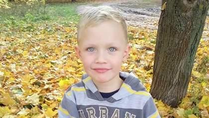 Убийство мальчика на Киевщине: оружие так и не нашли