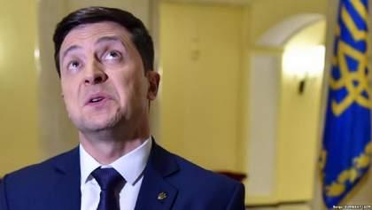 Козак чи Медведчук – одна історія: Зеленський епічно пожартував про власників 112 каналу