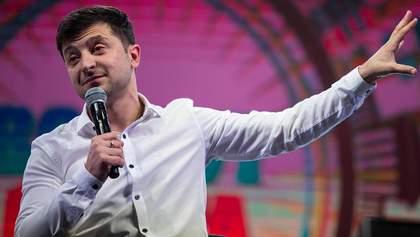 Зеленський про звільнення Данилюка: Саша хотів бути прем'єром