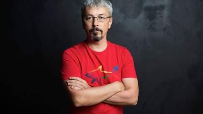 Кличко великий спортсмен, однак хр*новий менеджер міста, – Ткаченко