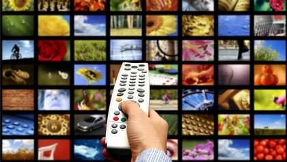 Українські телеканали транслюватимуть у Білорусі, аби боротися з російською пропагандою