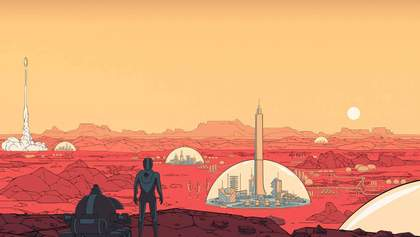 В Epic Games Store безкоштовно роздають гру Surviving Mars