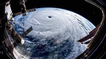Тайфун в Японии: что происходит прямо сейчас – фото и видео