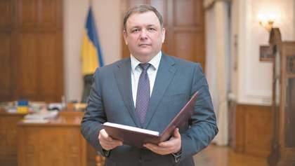 Суд поновив Станіслава Шевчука на посаді голови КСУ