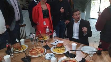 Зеленскому вызвали врача во время пресс-марафона