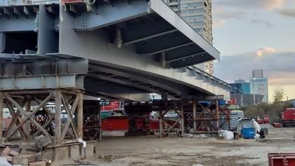 В Киеве перекроют проспект Победы в районе Шулявского моста: схема объезда