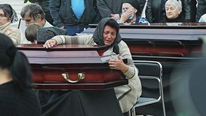 Массовый расстрел людей в колледже в Керчи: стало известно об еще одной жертве