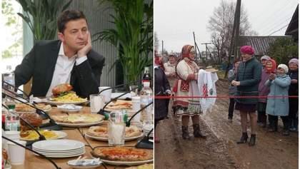 """Найсмішніші меми тижня: сир за 58 гривень, 14 годин """"дуже дякую"""" і урочисте російське болото"""