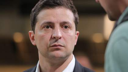 Зеленский попросил украинцев не поддаваться на провокации 14 октября