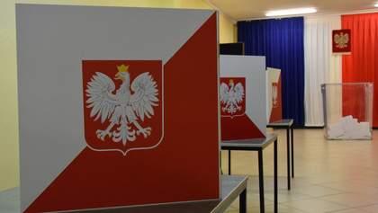 Парламентские выборы в Польше: известны результаты экзитполов