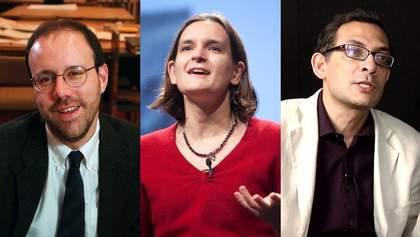 Глобальна боротьба з бідністю: за що дослідники отримали Нобелівську премію