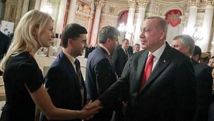 """Меджліс розкритикував Туреччину через візит """"кримських депутатів"""""""