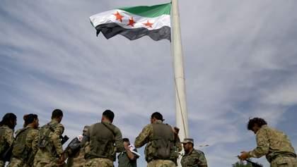 Обострение в Сирии: правительственные войска двинулись на помощь курдам против армии Турции